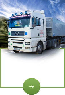 Trustworthy partner for the transport of the agricultural products.